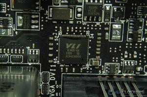 VIA USB 3.0 Controller