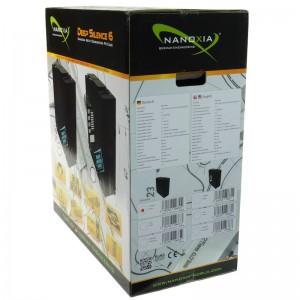 DS-6 box, obverse
