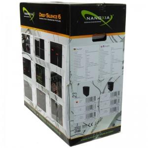 DS-6 box, reverse