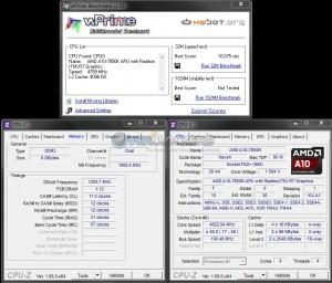 Wprime 32M @ 4.8 GHz