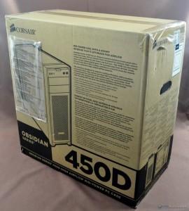 Obsidian 450D Box