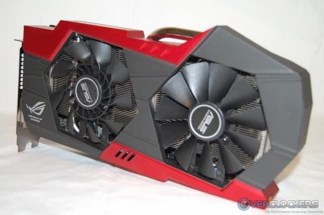 ASUS ROG Striker Platinum GTX 760