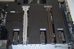 PCI-E Explansion Slots