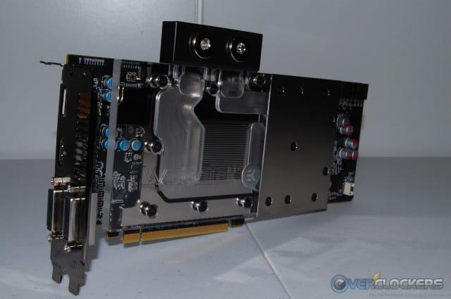 VisionTek CryoVenom R9 290