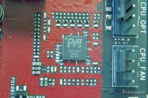 CPU Digi+ VRM