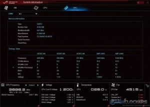 System Information