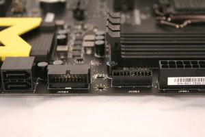 Front Panel USB3 Headers