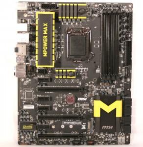 MSI MPOwer MAX AC