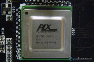PLX PEX8747