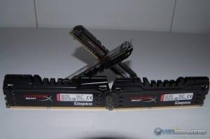 Kingston HyperX Beast DDR3-2400