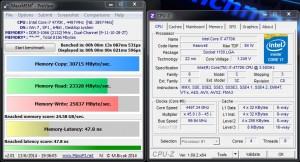 MaxxMEM - 4.5GHz