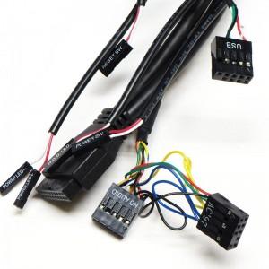 DS4 Case Wiring