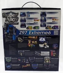 Retail Packaging - Rear