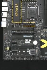 PCIe/Audio