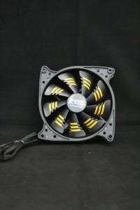 The fan itself