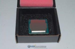 Engineering Sample Box