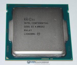Intel i7 4970K