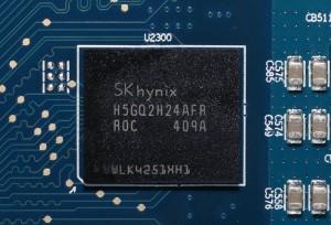 Hynix H5GQ2H24AFR-ROC