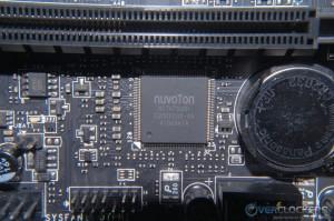 nuvoTon NTC