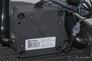 MCP30 Pump - Alternate View