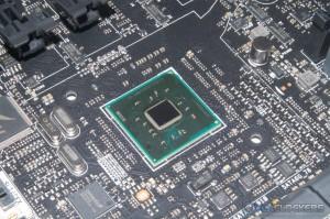 Intel X99 PCH