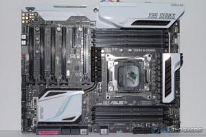 X99 Deluxe Full View