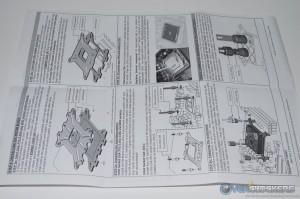 Instruction Sheet - Page 2