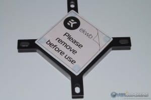 Supremacy EVO Cold Plate Protection