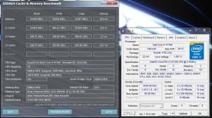 AIDA – 4.5 GHz