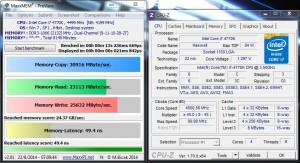 MaxxMEM – 4.5 GHz