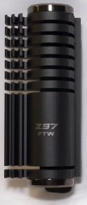 CPU VRM Heatsink