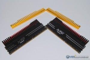 ADATA XPG V3 w/Optional Fins