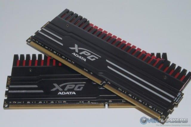 ADATA XPG V3 DDR4