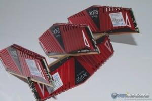 ADATA XPG Z1 DDR4-2400 32 GB Kit
