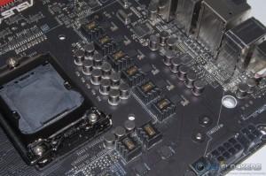 8-Phase CPU Power
