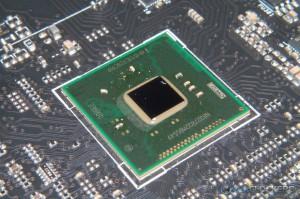 The Intel Z97 PCH