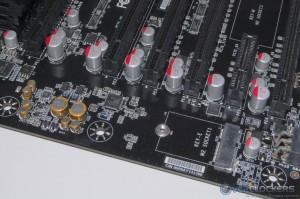Audio Bits and M.2 Slot