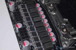 10-Phase CPU Power