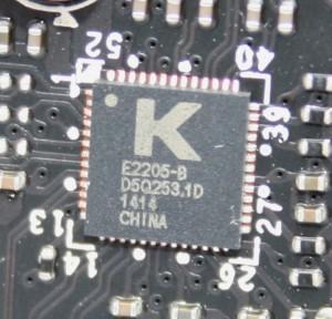 Killer Networks E2205