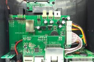 Kama Panel PCB