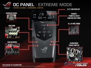 OC Panel Extreme Mode