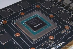 NVIDIA GM204 GPU Glamor Shot