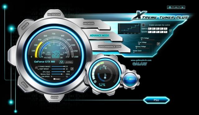 Xtreme Tuner +