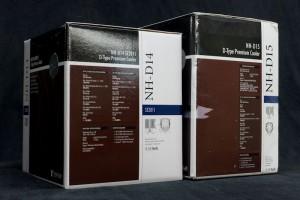 NH-D15 Retail Box