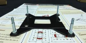 Backplate Assembly