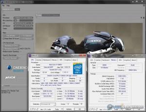 CB R10 @ 3.5 GHz CPU / 3000 MHz Memory
