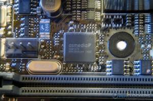 ASM1074 IC