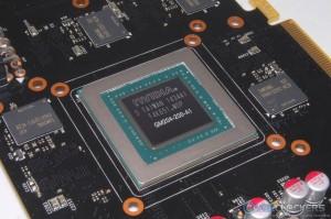 Maxwell 2 GM204 GPU core