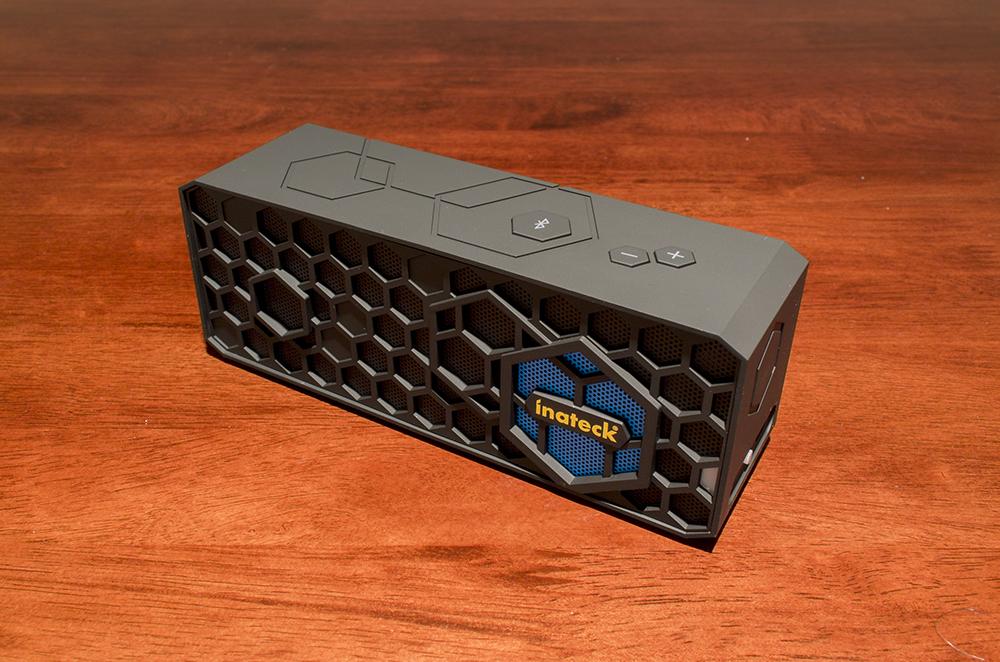 BTSP-10 Speaker