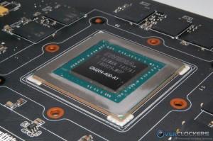 Maxwell 2 GPU Core
